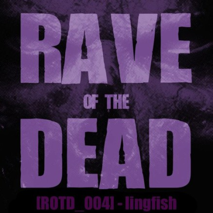Rave Of The Dead 4 warehouse party